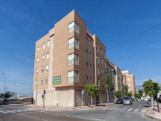 Promoción de viviendas en venta en avda. de los cortijos de marin, 1 en la provincia de Almería