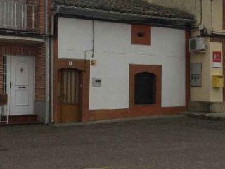 Casa adosada Madridanos