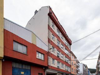 Promoción de viviendas en venta en c. curros enríquez, 20 en la provincia de Lugo