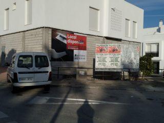 Promoción de viviendas en venta en c. caridad, s/n en la provincia de Cádiz