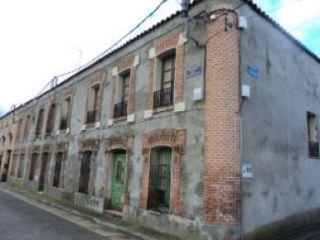 Casa adosada Ortigosa del pestaño