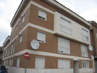 Promoción de viviendas en venta en avda. del ferrocarril, 55 en la provincia de Guadalajara