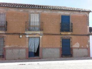 Vivienda en venta en c. cervantes, 36, Puerto Lapice, Ciudad Real