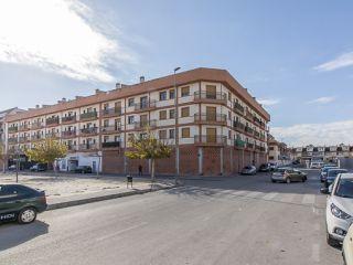 Promoción de viviendas en venta en plaza valle de ricote, 1 en la provincia de Murcia