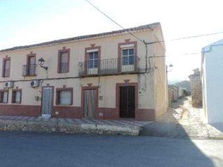 Vivienda en venta en c. ramon y cajal, sn, Garciez, Jaén