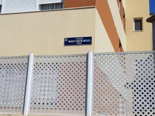 Calle Calle Poeta Marcos Martin Aartiles, Res. Laurisilva 8(Bloque 4) -1 26 8(Bloque 4), -1