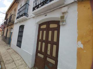 Vivienda en venta en c. real, 38, San Lorenzo De Calatrava, Ciudad Real