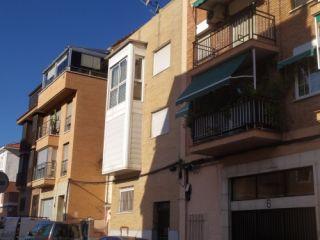 Vivienda en venta en c. sierra madera, 10, Mad-puente De Vallecas, Madrid