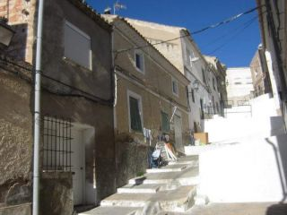 Casa en venta en C. Leon, 20, Hellin, Albacete