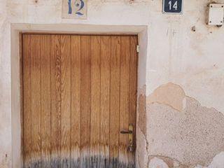 Calle Cl Pedro Martínez Pérez 12