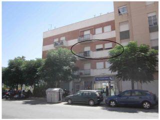 Vivienda en venta en avda. fuerzas armadas, 52, Lorca, Murcia