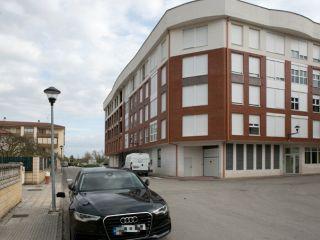 Promoción de viviendas en venta en c. avila, 2 en la provincia de Burgos