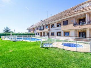 Promoción de viviendas en venta en c. almansa, 6 en la provincia de Toledo