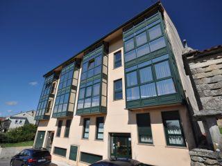 Promoción de viviendas en venta en c. santa columba, 12 en la provincia de La Coruña
