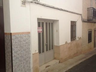 Vivienda en venta en c. san ramon, 26, Enguera, Valencia