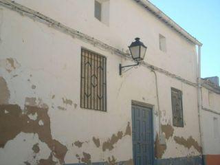 Vivienda en venta en c. cristo de la antigua, 5, Tobarra, Albacete