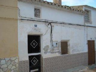 Vivienda en venta en ba. graos, 35, Isso, Albacete