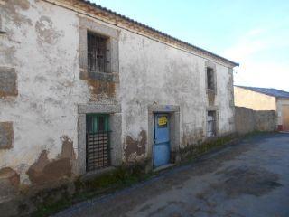 Vivienda en venta en c. iglesia cabezas bonilla, 2, Bonilla De La Sierra, Ávila