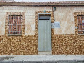 Casa en venta en C. Nuñez De Balboa, 21, Puertollano, Ciudad Real