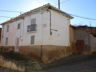 Vivienda en venta en c. soledad, 13, Alija Del Infantado, León