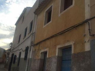 Vivienda en venta en c. mizas, 22, Mula, Murcia