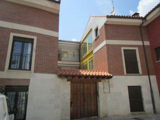 Promoción de viviendas en venta en c. castillo, 9 en la provincia de Valladolid