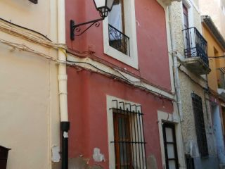 Vivienda en venta en c. cantareria, 23, Hellin, Albacete