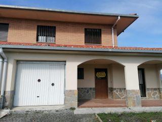 Promoción de viviendas en venta en c. biariz, 9 en la provincia de Álava