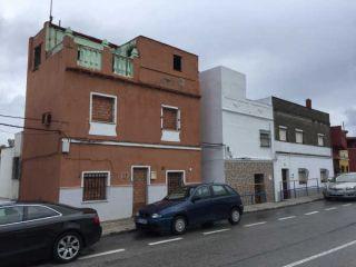 Vivienda en venta en c. andalucía, 14, Algeciras, Cádiz