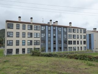 Promoción de viviendas en venta en avda. circunvalación - regueiro, 3 en la provincia de Orense