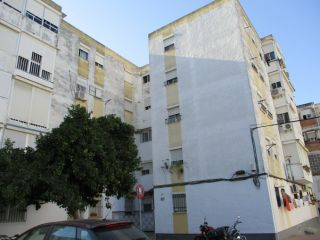 Vivienda en venta en poligono san telmo, 51, Jerez De La Frontera, Cádiz