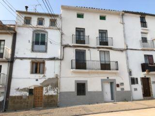 Vivienda en venta en c. rafael aizpun, 33, Caparroso, Navarra