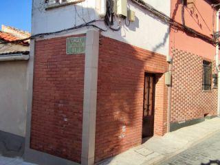 Vivienda en venta en c. castillejo, 12, Tarancon, Cuenca