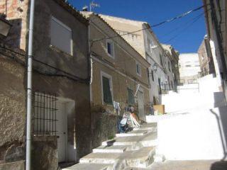 Vivienda en venta en c. leon, 20, Hellin, Albacete